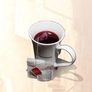 Assorted Flavored Tea